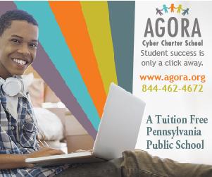 Agora Cyber Charter Schools